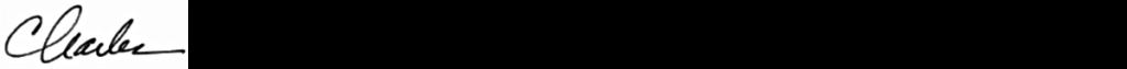 Charles (signature)