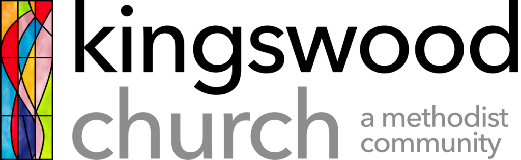 Kingswood Church: A Methodist Community (logo)